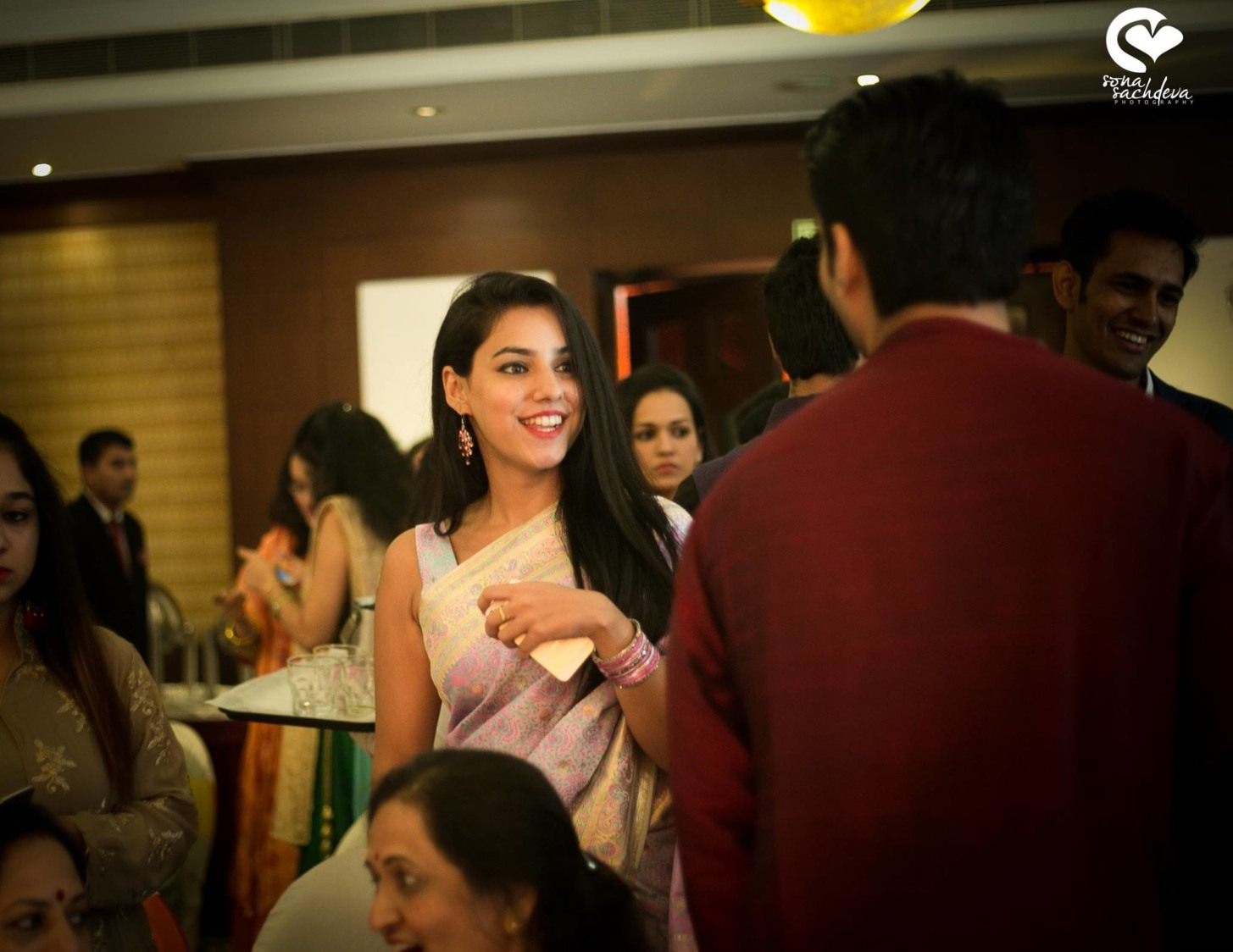 Prettiness defined by Sona Sachdeva Photography Wedding-photography | Weddings Photos & Ideas