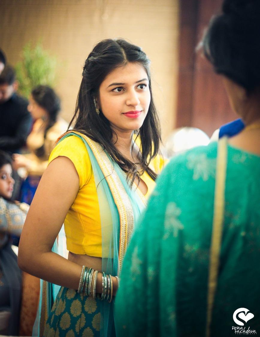 Radiant grace by Sona Sachdeva Photography Wedding-photography | Weddings Photos & Ideas