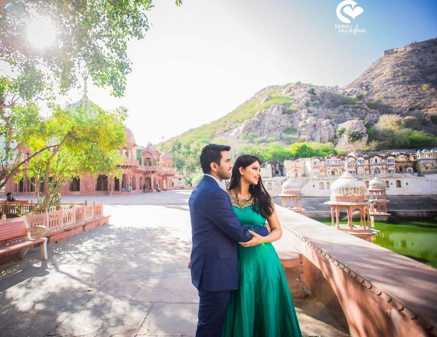 Permanent hold of her heart by Sona Sachdeva Photography Wedding-photography | Weddings Photos & Ideas