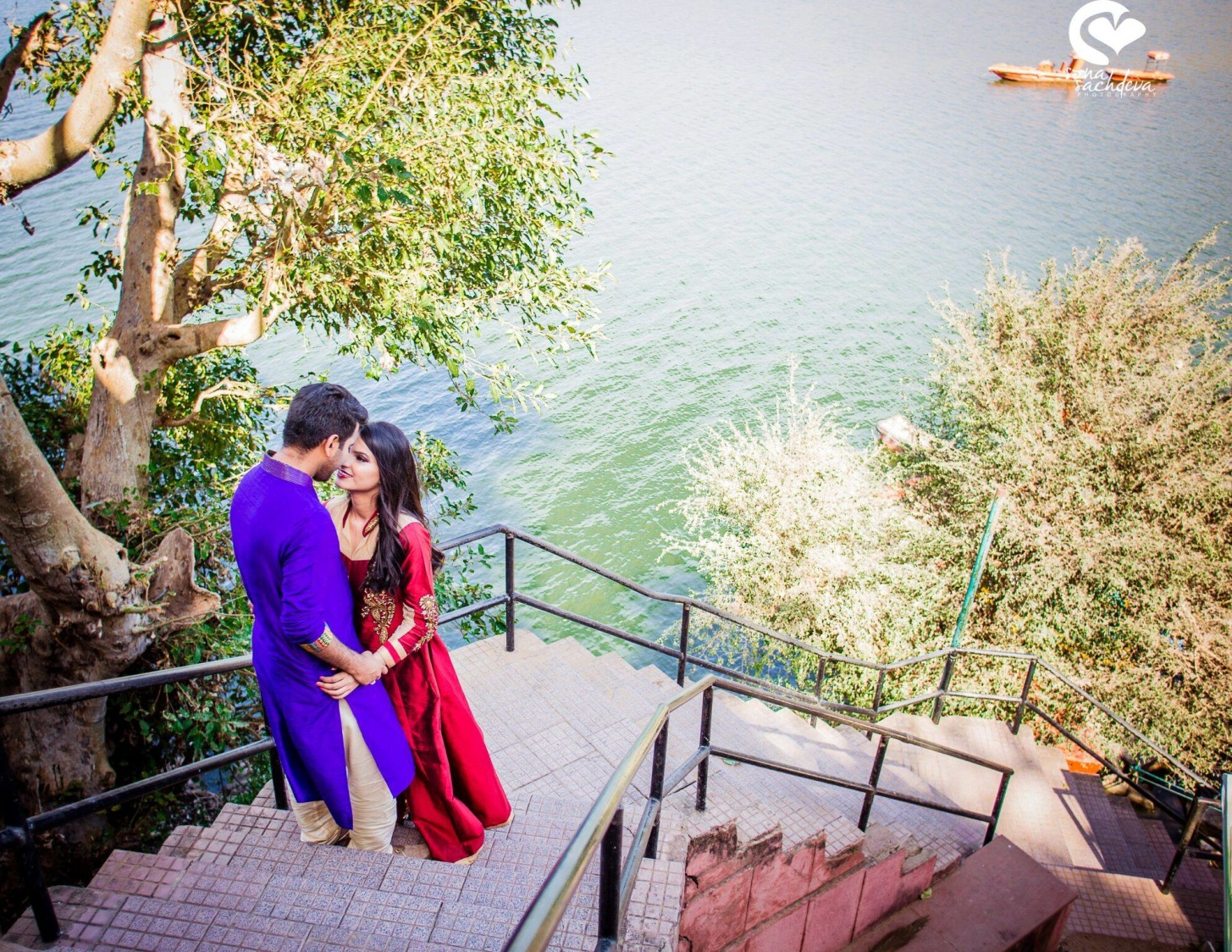 Ethereal shot by Sona Sachdeva Photography Wedding-photography | Weddings Photos & Ideas