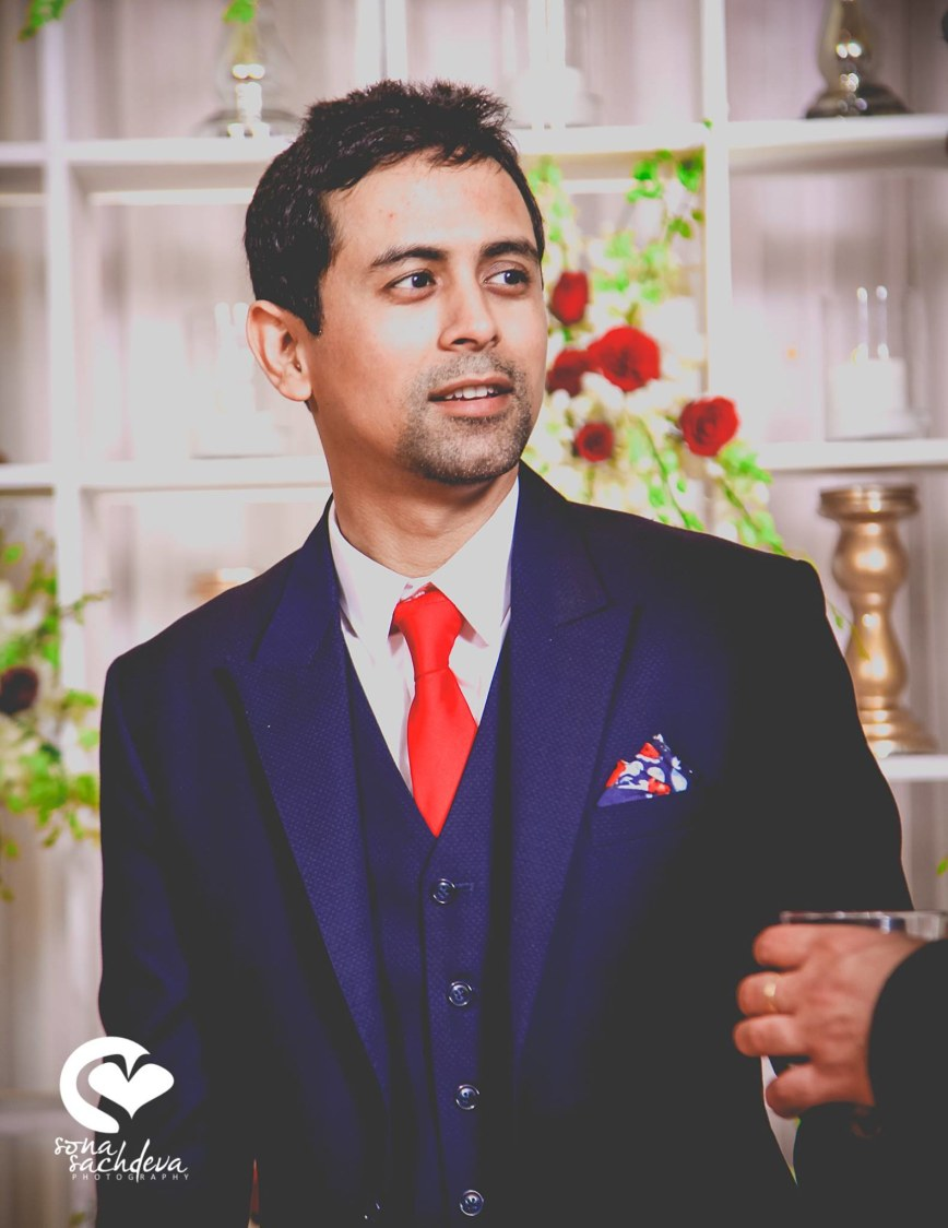Suited enticer by Sona Sachdeva Photography Wedding-photography | Weddings Photos & Ideas