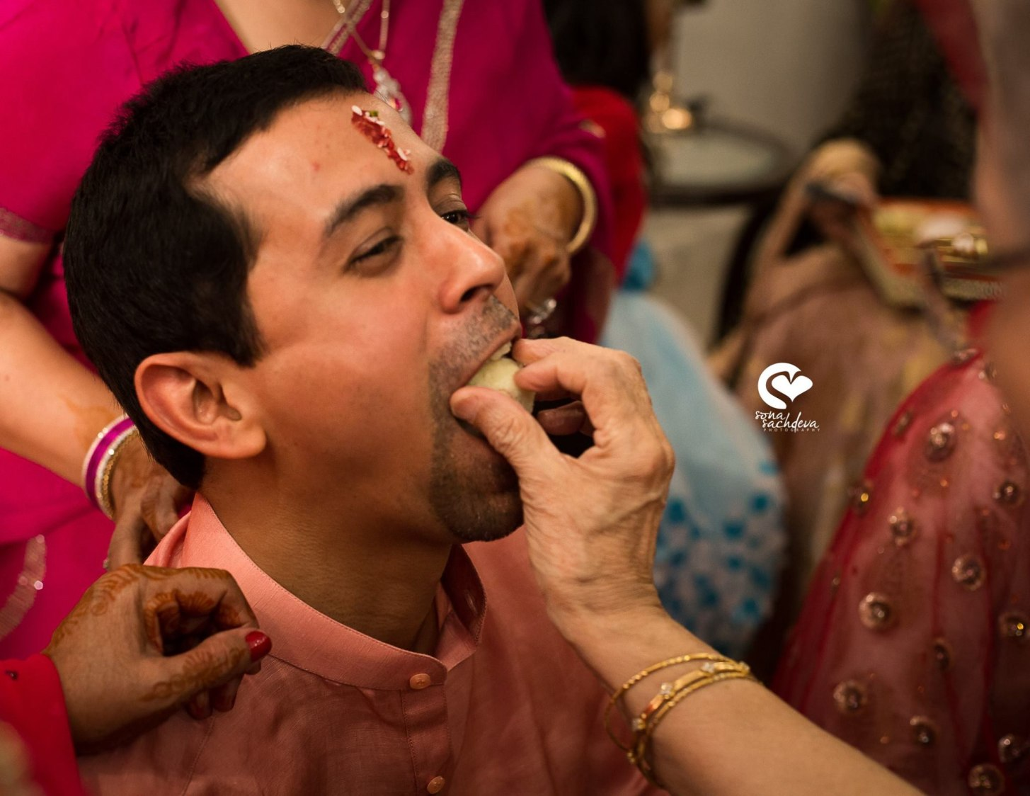 Exclusive and perky rituals by Sona Sachdeva Photography Wedding-photography | Weddings Photos & Ideas