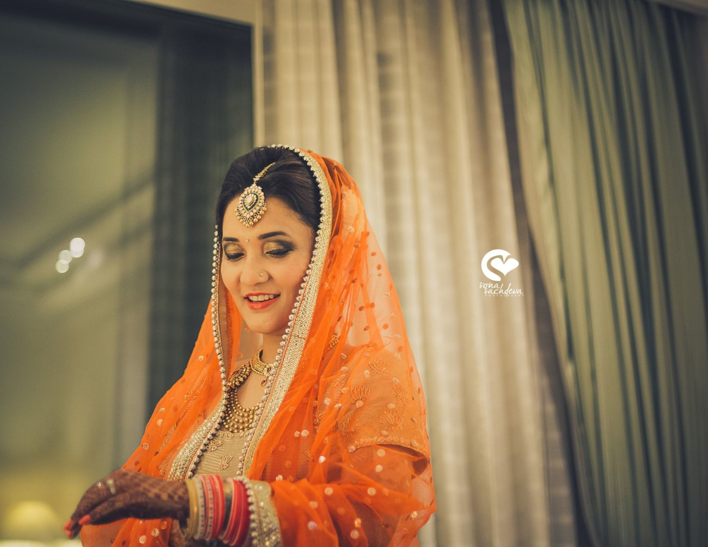 Grotesque charisma by Sona Sachdeva Photography Wedding-photography | Weddings Photos & Ideas