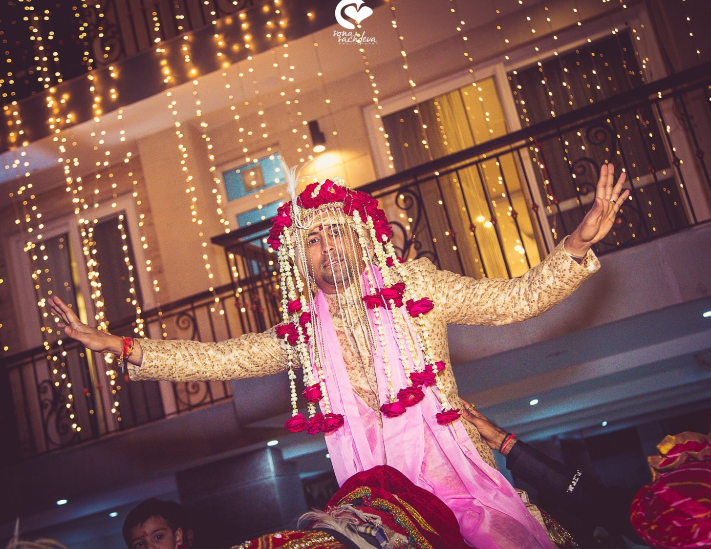 Handsomeness with style by Sona Sachdeva Photography Wedding-photography | Weddings Photos & Ideas