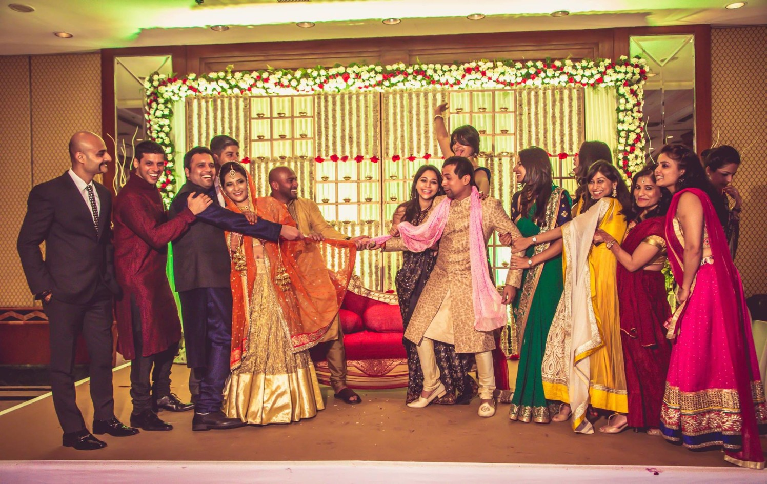 Quirky shot capturing joy by Sona Sachdeva Photography Wedding-photography | Weddings Photos & Ideas