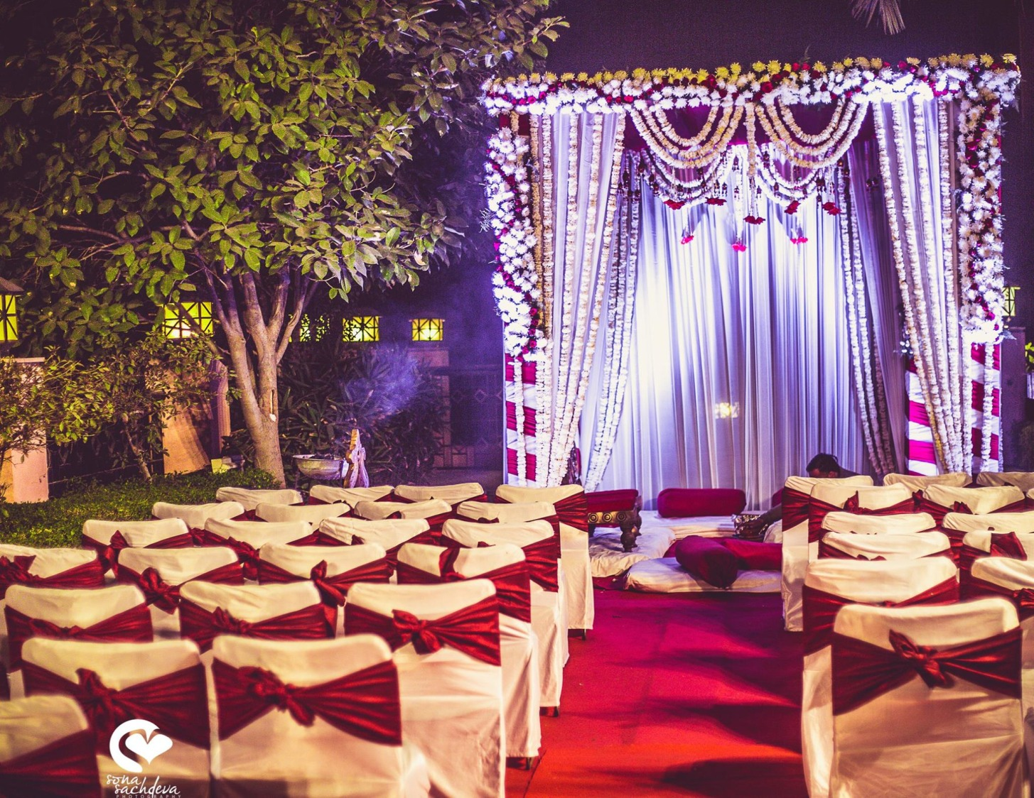 Picturesque shot by Sona Sachdeva Photography Wedding-photography | Weddings Photos & Ideas