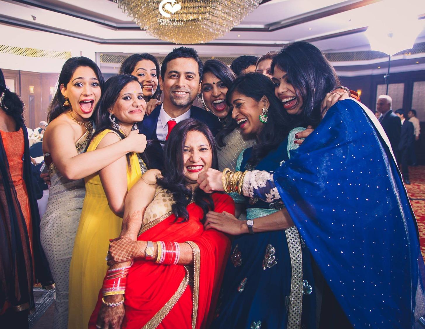 Jubilant moments by Sona Sachdeva Photography Wedding-photography | Weddings Photos & Ideas