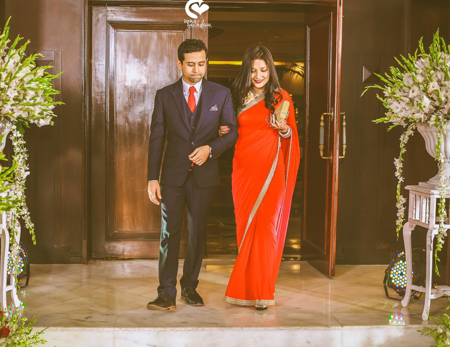 Prince charming and his princess incoming by Sona Sachdeva Photography Wedding-photography | Weddings Photos & Ideas