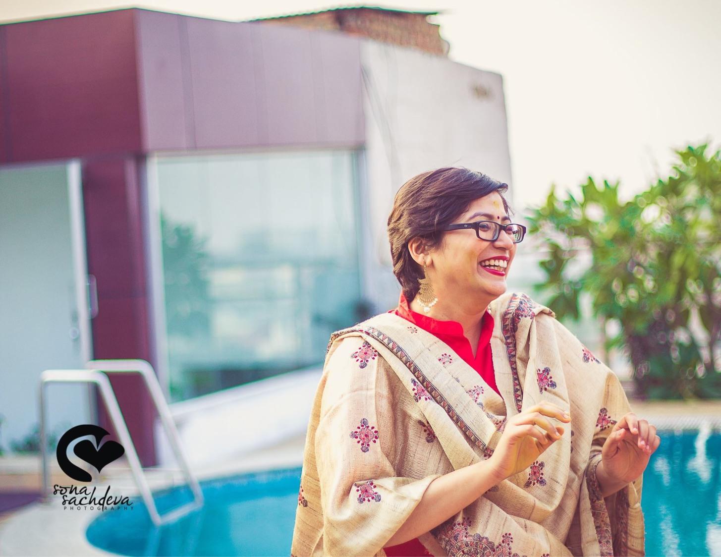 Merry moments by Sona Sachdeva Photography Wedding-photography | Weddings Photos & Ideas