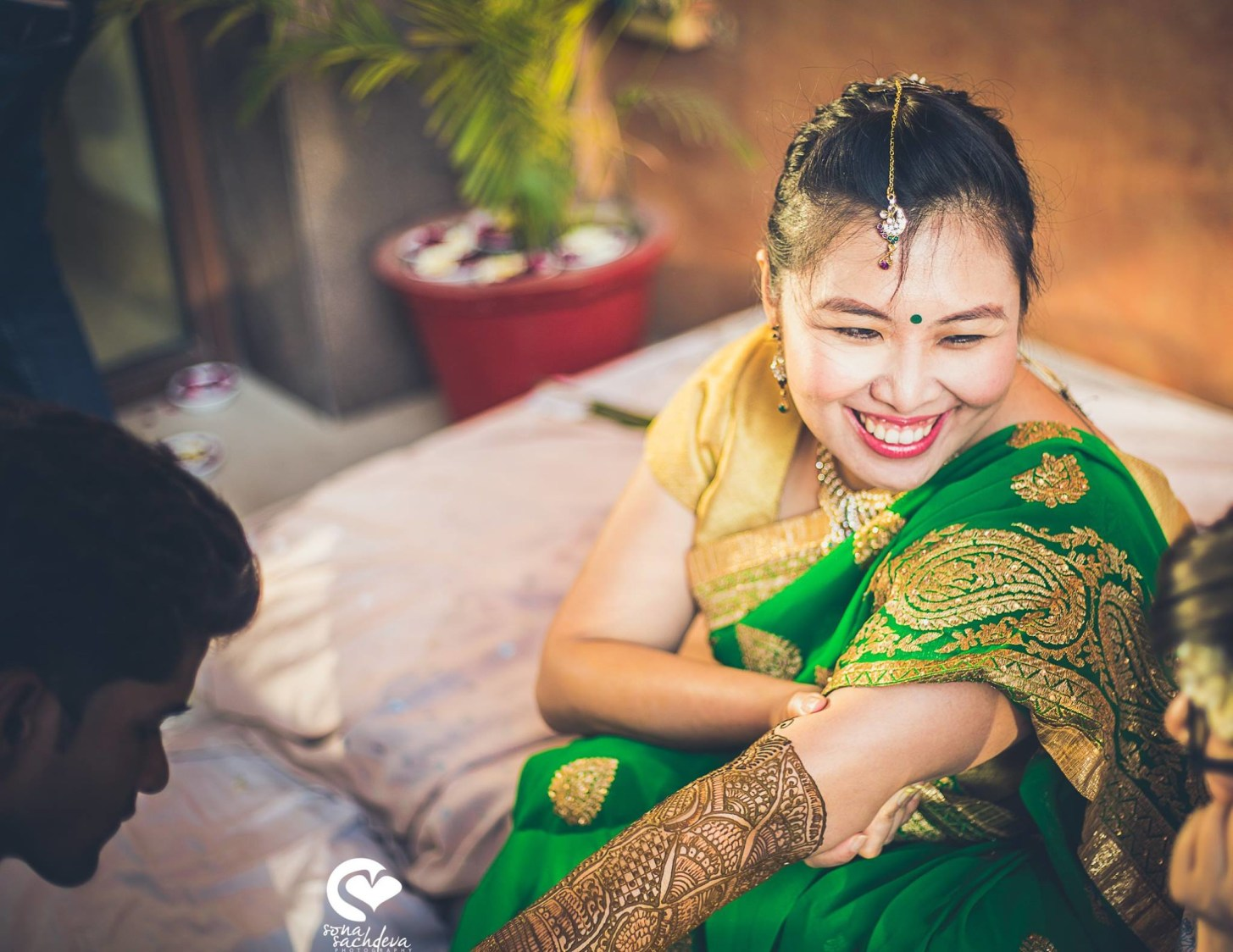 Blissfully ravishing by Sona Sachdeva Photography Wedding-photography | Weddings Photos & Ideas