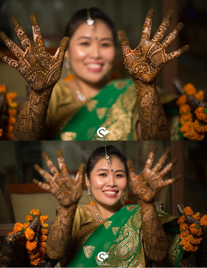 Beatific allure by Sona Sachdeva Photography Wedding-photography | Weddings Photos & Ideas