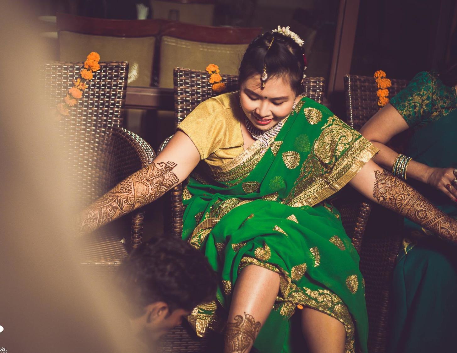 Beautiful and happy by Sona Sachdeva Photography Wedding-photography | Weddings Photos & Ideas