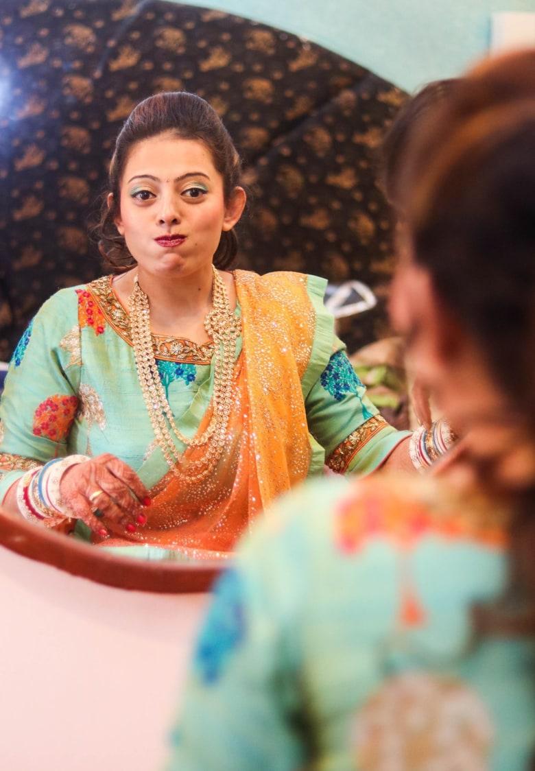 Upbeat nuptial! by Abhishek Modi Photography Wedding-photography   Weddings Photos & Ideas