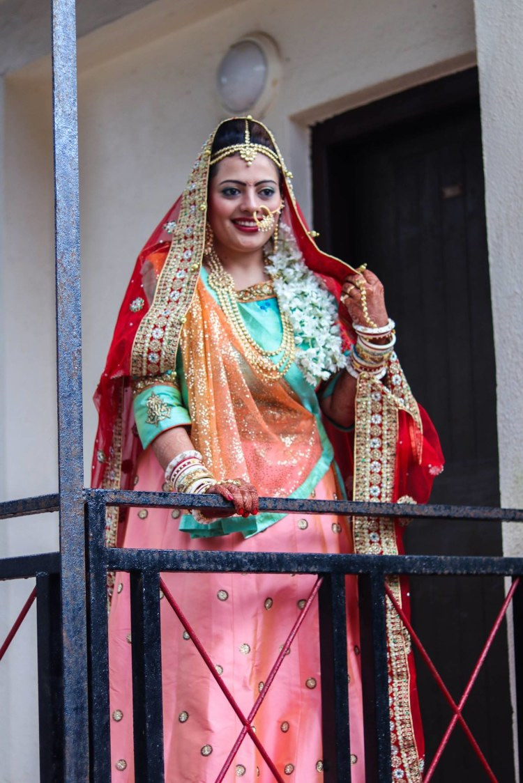 Gorgeously beautiful! by Abhishek Modi Photography Wedding-photography   Weddings Photos & Ideas