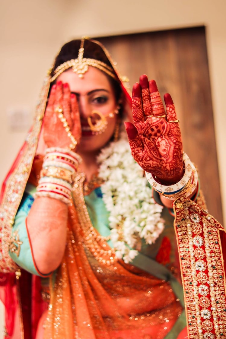 All about the bride! by Abhishek Modi Photography Wedding-photography | Weddings Photos & Ideas