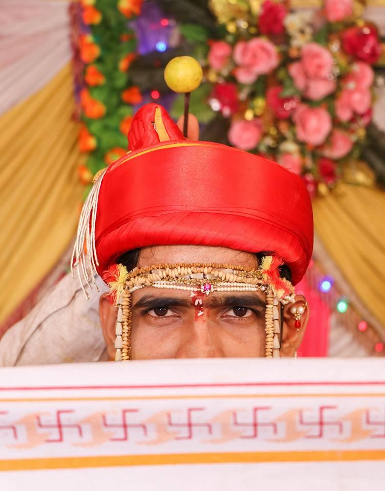 The marathi groom! by Abhishek Modi Photography Wedding-photography | Weddings Photos & Ideas