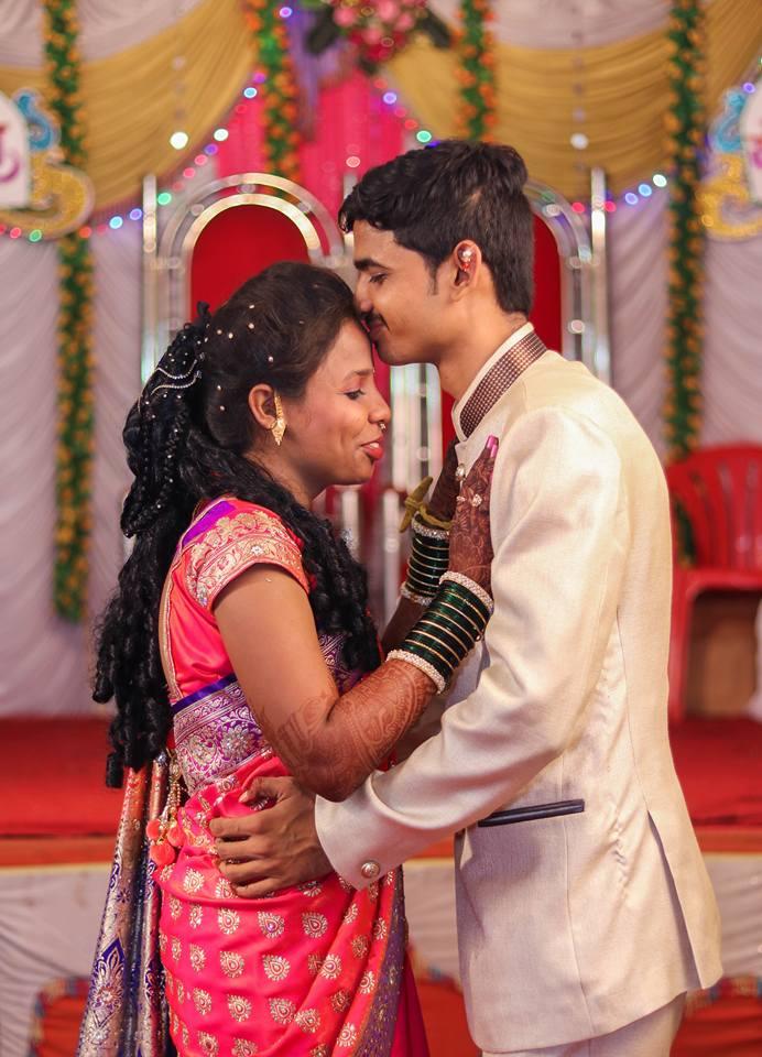 In the happiest glee! by Abhishek Modi Photography Wedding-photography | Weddings Photos & Ideas