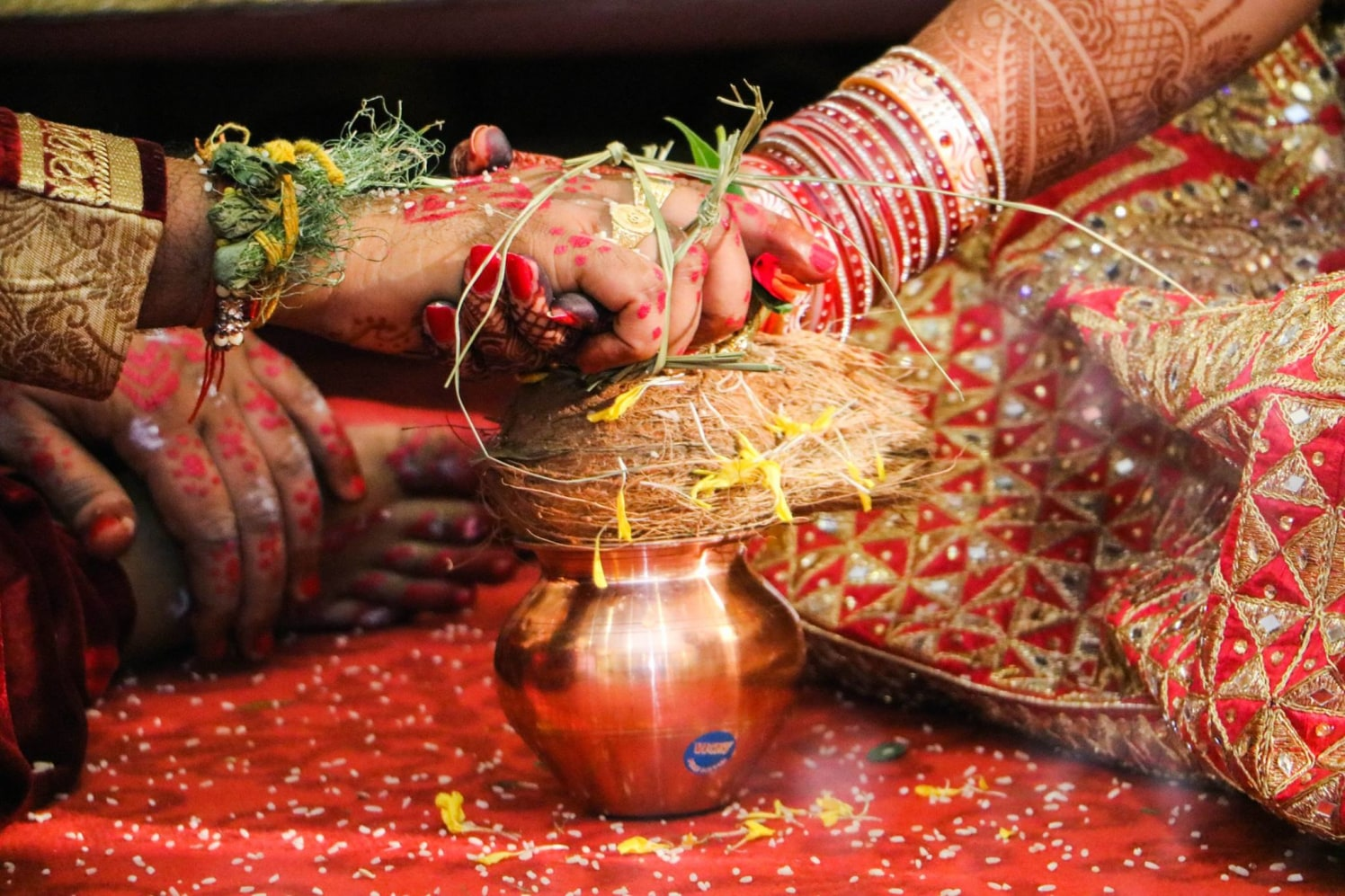 All shades of a wedding! by Abhishek Modi Photography Wedding-photography | Weddings Photos & Ideas