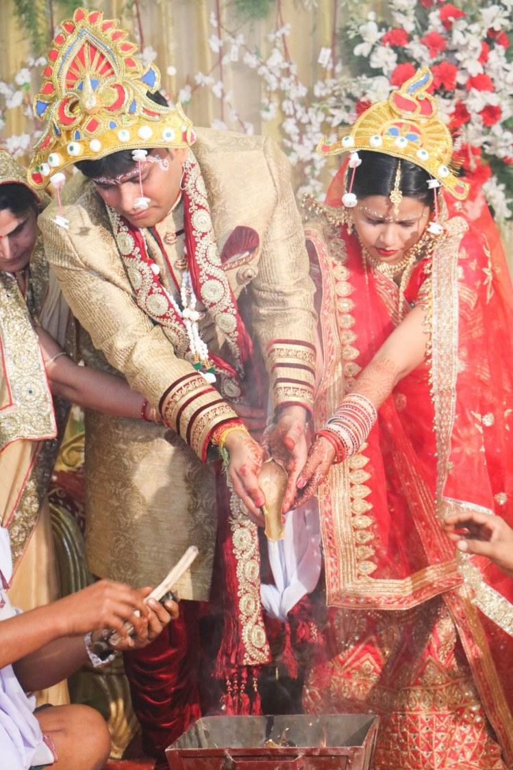 Ritualistic much! by Abhishek Modi Photography Wedding-photography | Weddings Photos & Ideas
