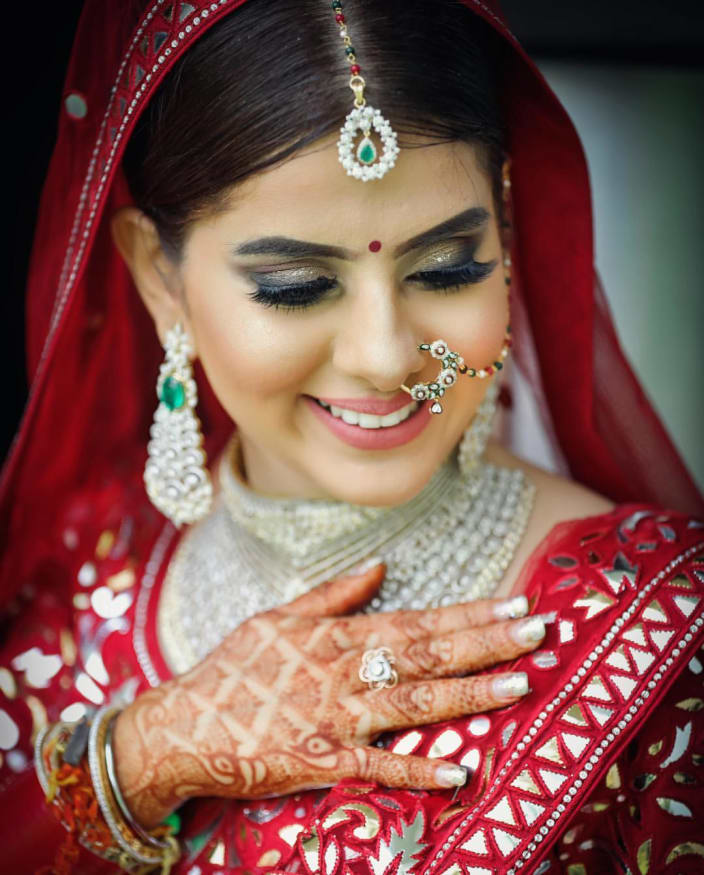 455658bd41 Rajasthani Wedding Photography Ideas - UrbanClap