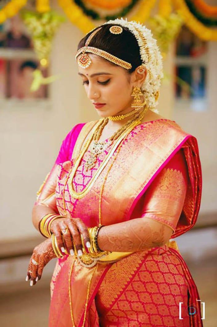 Wedding Dresses Design Ideas - for South Indian - UrbanClap