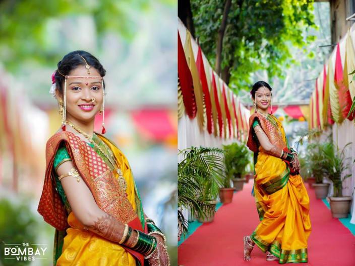 Wedding Dresses Design Ideas - for Marathi - UrbanClap