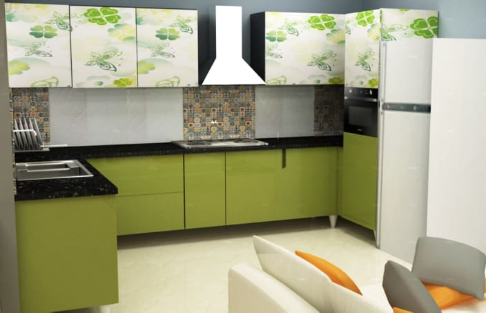kitchen design - Kitchen Interior