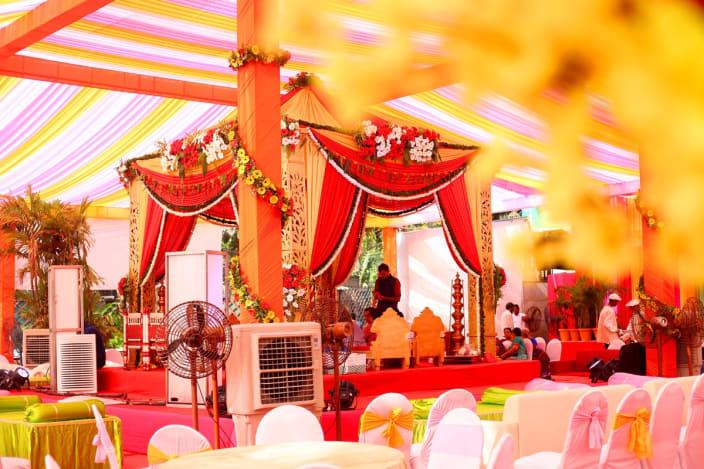 Top Mandap Decor Ideas And Photos For Your Wedding Day