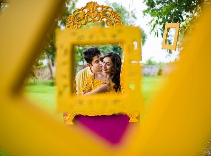 Top 100 Pre Wedding Shoot Ideas