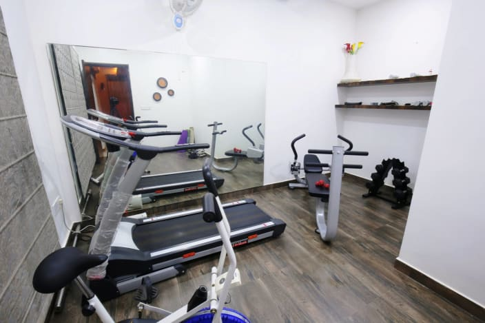 Best ideas for home gym designs and photos