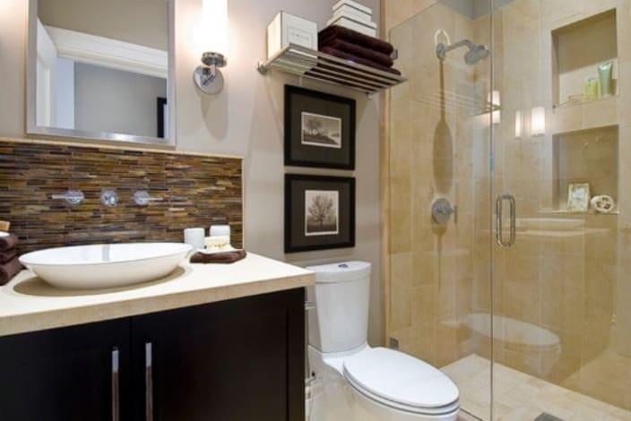Top Ideas For Bathroom Cabinets Designs