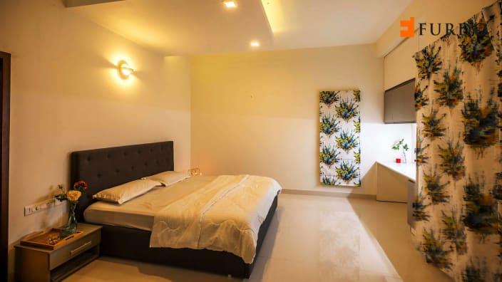 Minimalistic Bedroom Ideas