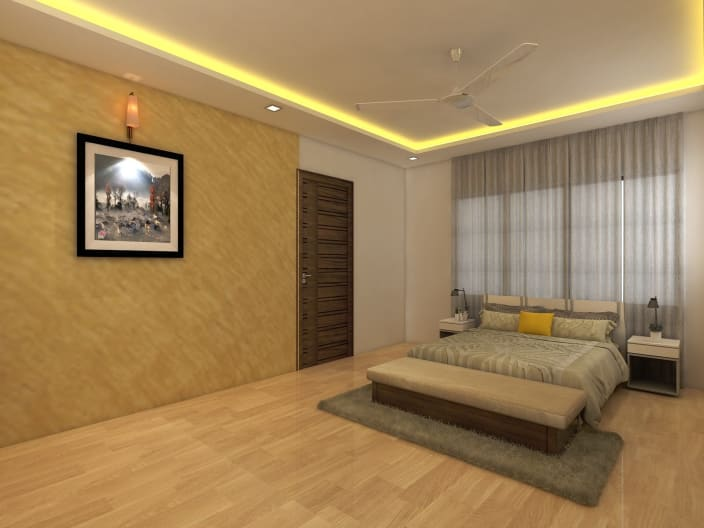 Bedroom Design Ideas And Photos For With False Ceiling Urbanclap