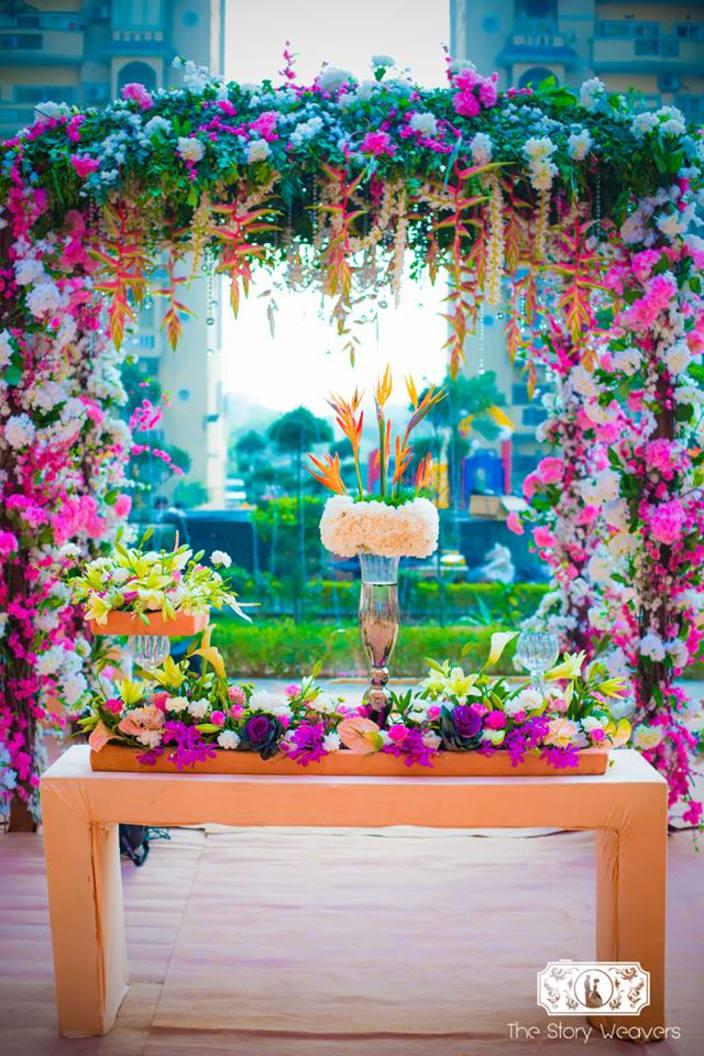 Wedding Decor Ideas - for Venues - UrbanClap