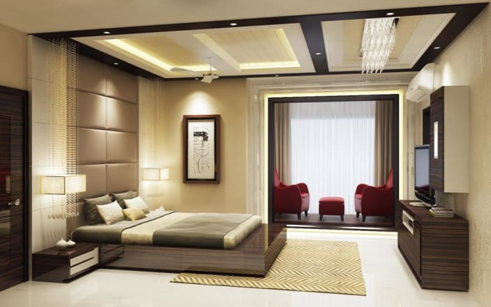 4040 Bedroom Design Decoration Ideas UrbanClap Stunning Interior Bedroom Designs