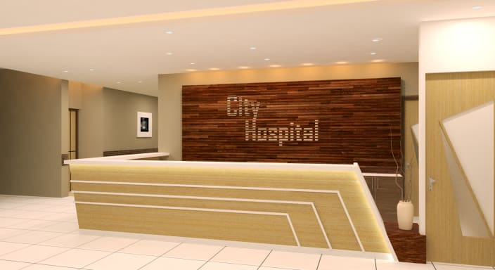hospital design ideas and photos urbanclap