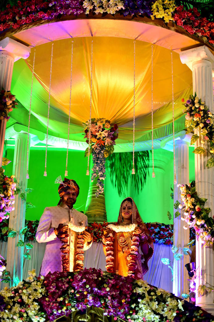 Wedding stage decor ideas and photos junglespirit