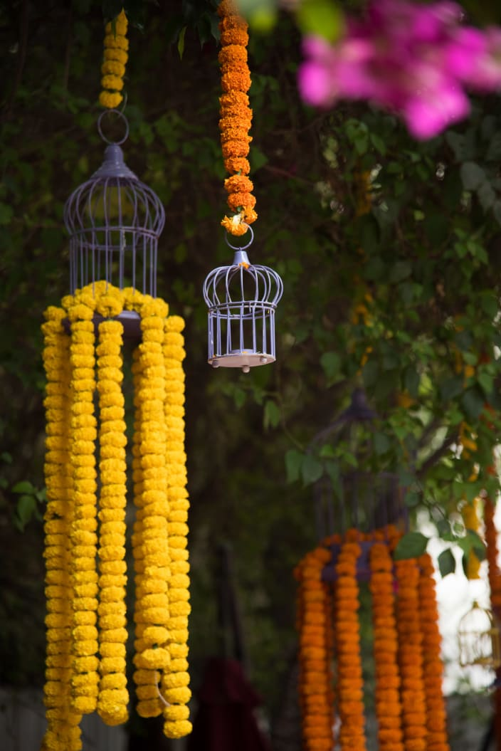 Top Haldi Wedding Decor Ideas And Photos At Urbanclap