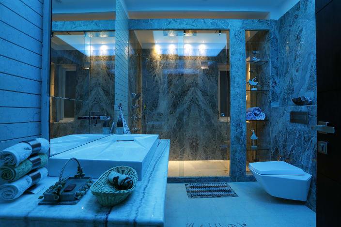 Phenomenal Bathroom Design Ideas And Photos With False Ceiling Urbanclap Interior Design Ideas Truasarkarijobsexamcom