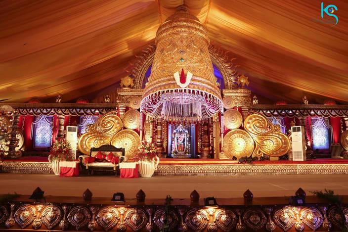 Wedding Stage Decor Ideas And Photos