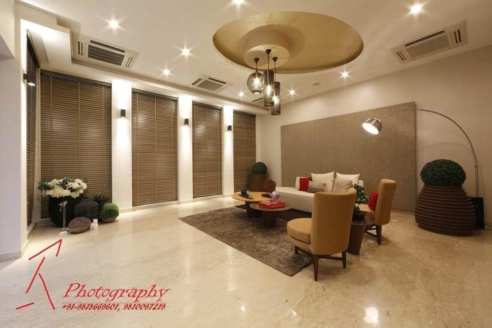 Living Room Design Ideas And Photos With False Ceiling Urbanclap