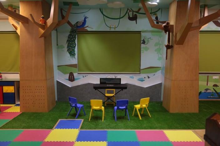School Design Ideas and Photos - UrbanClap
