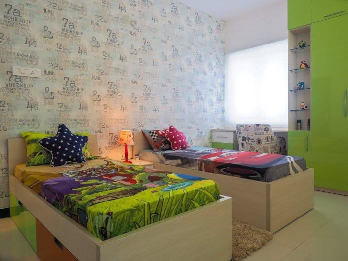 . Best Ideas and Photos for Kids Bedroom Designs