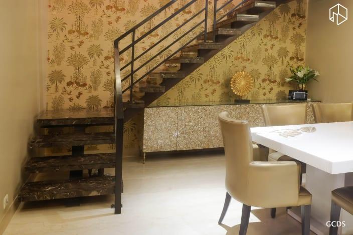 Top 100 Staircase Design Ideas Photos