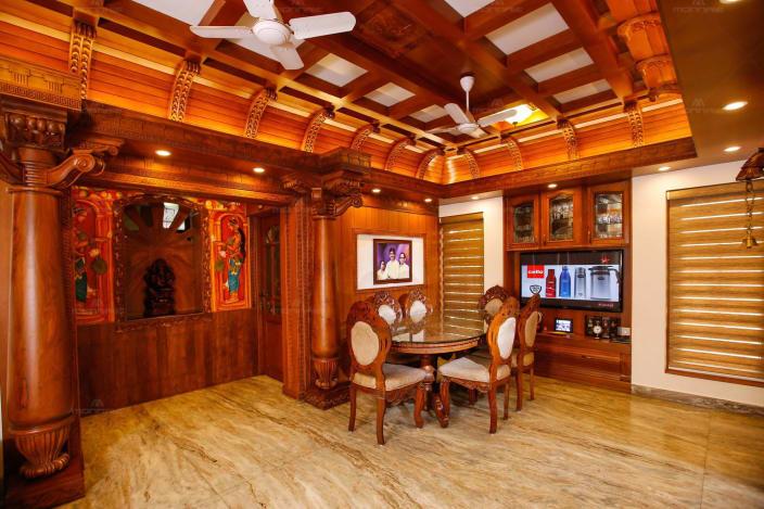 1 000 Dining Room Design Decoration Ideas Urbanclap