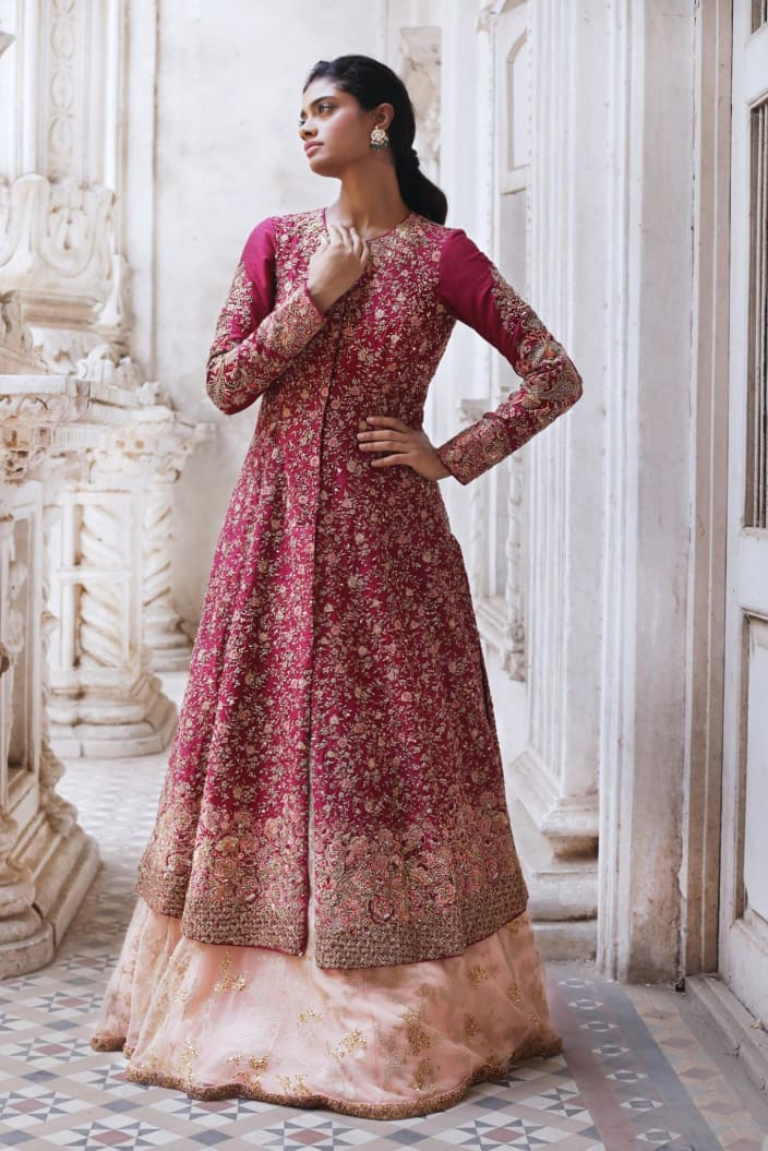 Wedding Dresses Design Ideas - Indo Western - UrbanClap