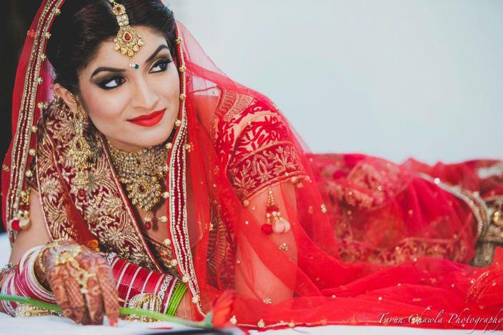 Makeup For Mehndi Function : Bridal makeup photos ideas urbanclap