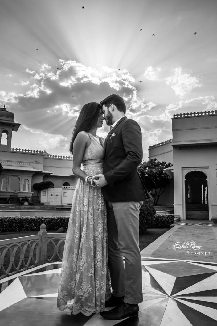 Best Black And White Wedding Photography Ideas