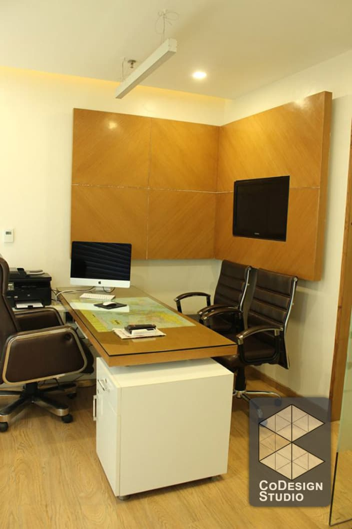 Other Office Design Ideas and Photos - UrbanClap