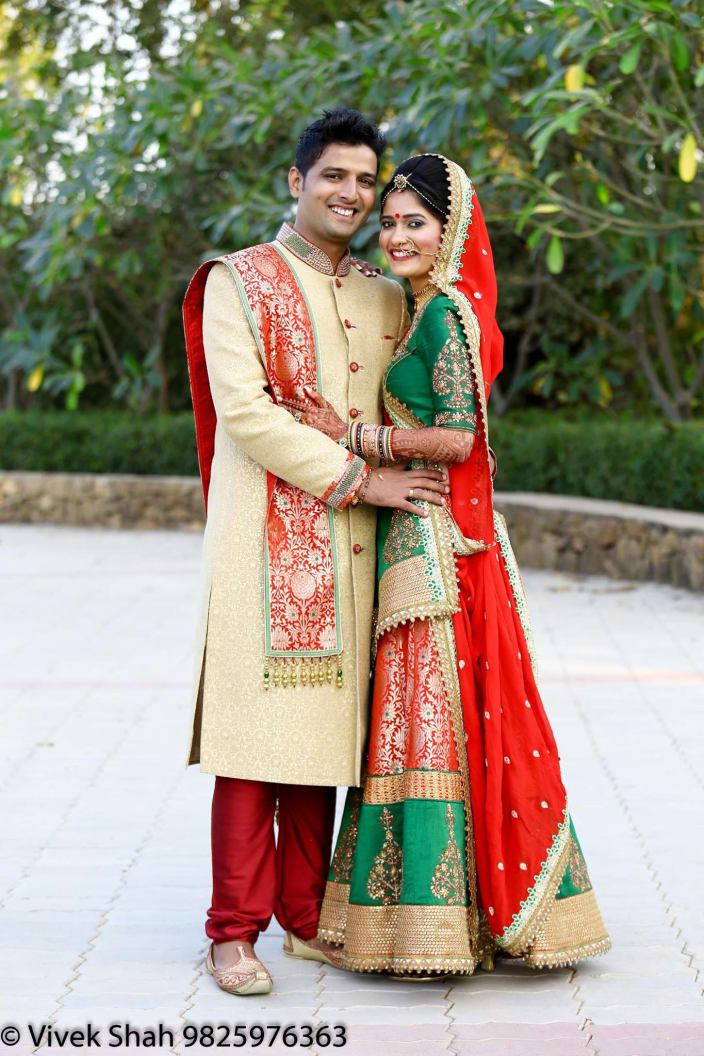 Top Rajasthani Wedding Dresses Ideas And Photos For The Groom